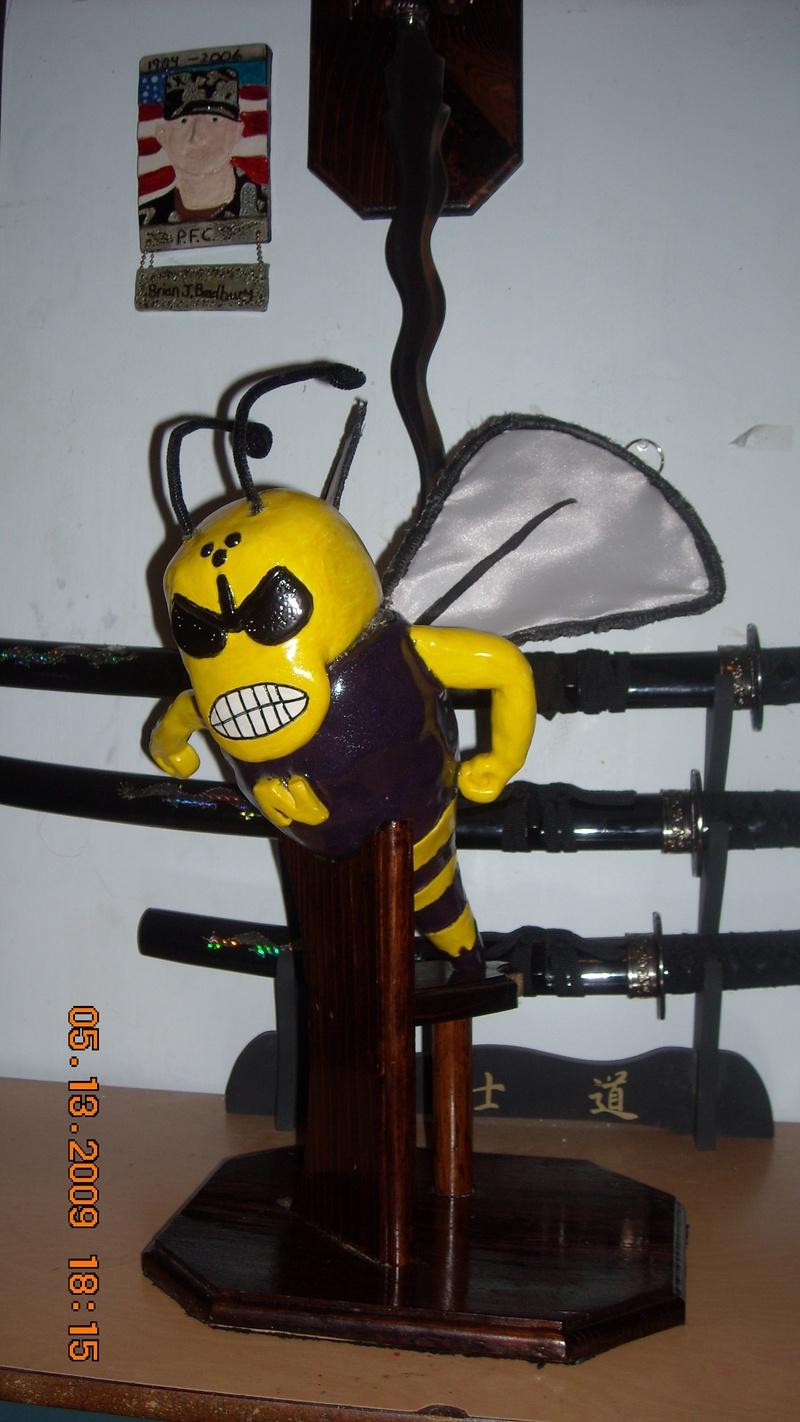 school mascot